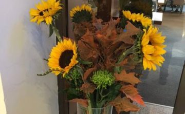 Výzdoba hotelov - Flora Shop Ateliér - kvetykytice.online