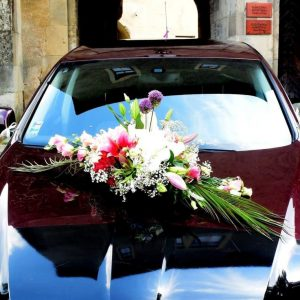 Každá svadba je pre nás kvetinové dobrodružstvo - Flora Shop ateliér