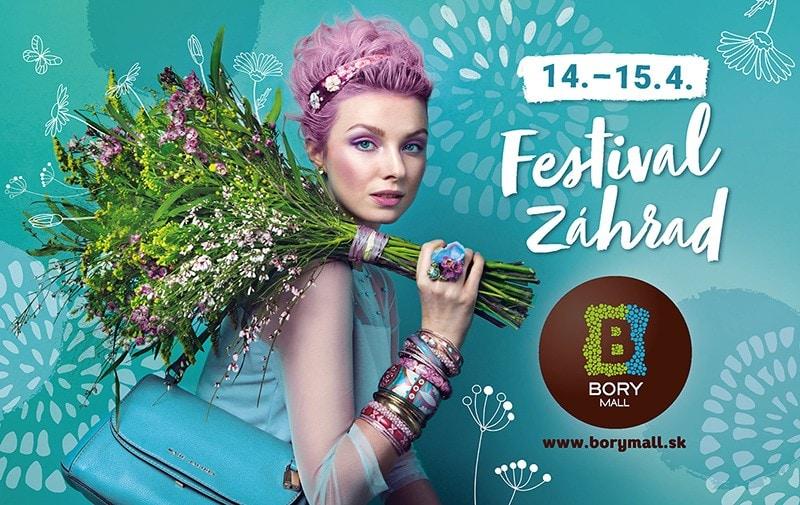 Festival záhrad 2017 - Flora Shop Ateliér - kvetykytice.online