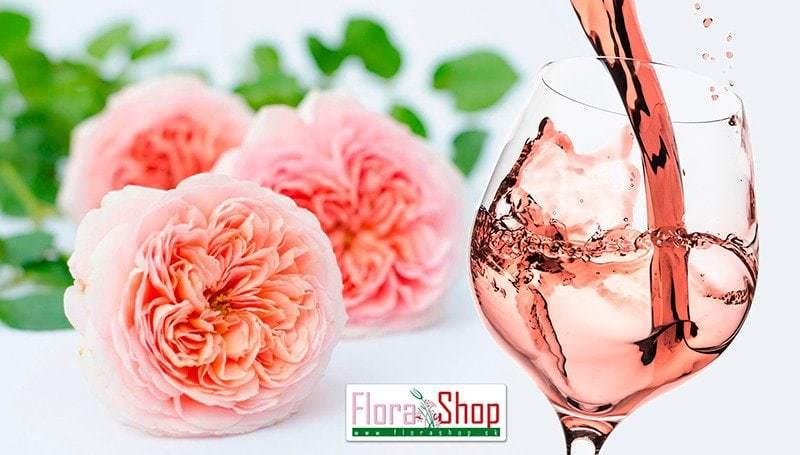 Festival vína - Flora Shop Ateliér - kvetykytice.online