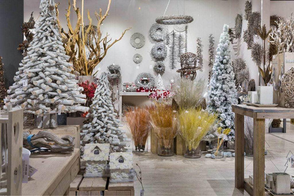 Vianoce àla vintage - Flora Shop Ateliér - kvetykytice.online
