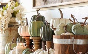 Halloween á la vintage! - Flora Shop Ateliér - kvetykytice.online