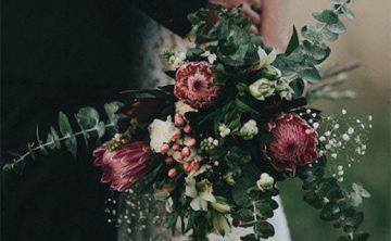 Svadba na jeseň? Rozhodne ÁNO! - Flora Shop Ateliér - kvetykytice.online