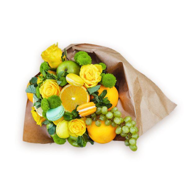 Ovocno-kvetinová - Flora Shop Ateliér - kvetykytice.online