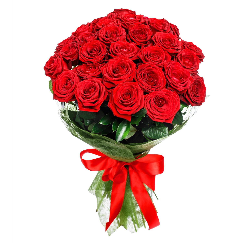 Kytica ruží – Red Naomi | Kvety a kytice | Flora Shop Ateliér ...