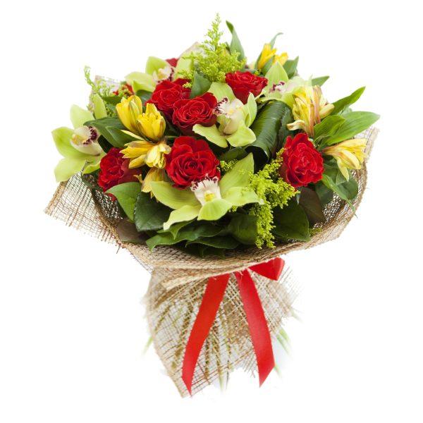 Summer Pleasure - Flora Shop Ateliér - kvetykytice.online