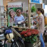 Festival Záhrad 2018 | foto: Ján Vlk - Dreamwolf | Flora Shop Ateliér