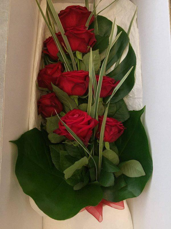 Kytica ruží - Bouquet of Love